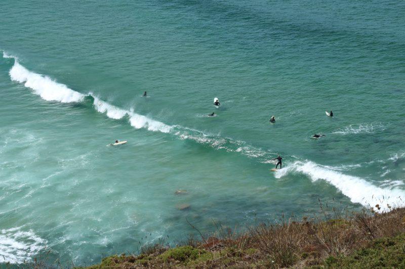 03.09 - 06.09 / WEEKEND SURF TRIP