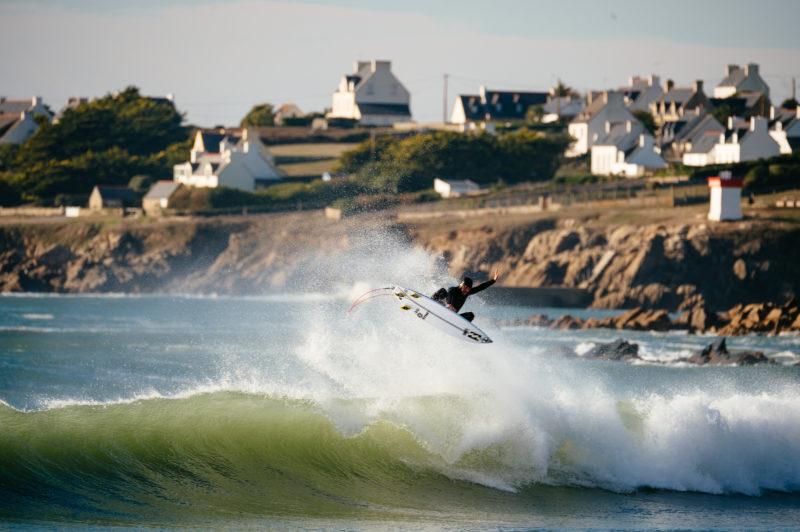17.06 - 21.06 / PRO SURF TRIP avec IAN FONTAINE